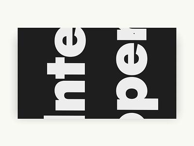 Vincent Saïsset layout grid animation web ui branding website webdesign design art direction
