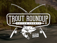 Debut Shot - Trout Roundup