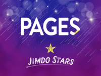 Jimdo Pages2016 Artwork