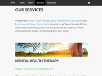 Person-Holistic Innovations