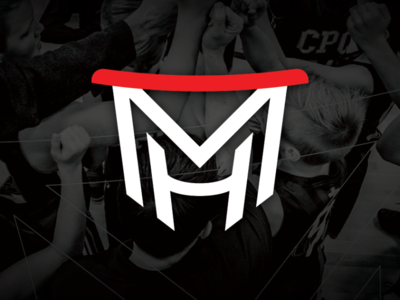 Myers Hoops Logo