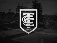 Cincinnati Tennis Club - Concept 1