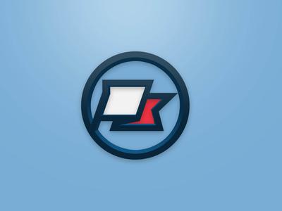 PK Flag Logo