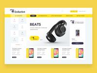 Dollarant网站