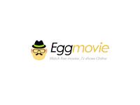 Eggmovie logo - 鸡蛋电影