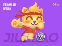 九喵-FIFA online-C罗