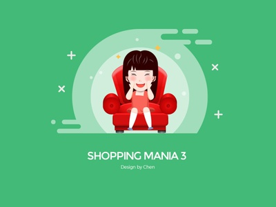 SHOPPING MANIA 3