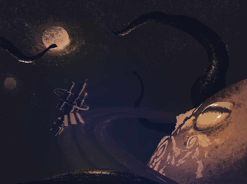 cosmos madness