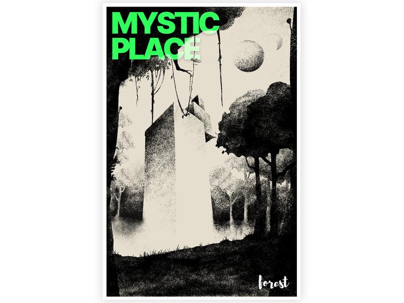 mystic place #2