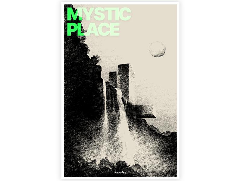 mystic place #3