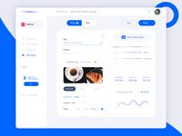 UI Design for a Digital Marketing WebApp - New Message