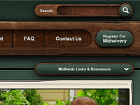 Malachite Midwives - Header - Client Revisions