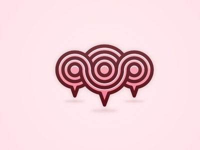 Mark - Top Secret branding identity logo design illustrator ai vector