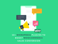 10 Wordpress Plugins To Boost WooCommerce Sales Conversion