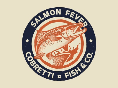 Salmon Fever