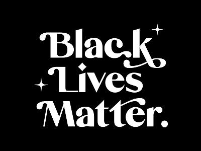 Black Lives Matter t-shirt design black and white illustration diamonds typography graphicdesign t-shirt design black lives matter