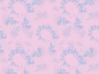 Muted Pink Tie-Dye Pattern   Digital Paper   Various Sizes minimal art print pattern design printable digital paper backgrounds tie dye pink muted pink pattern