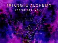 Triangle Alchemy