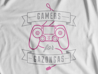 Gamers For Gazongas