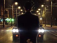 Midnight City - The Gentleman