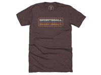 Sportsball! on Cotton Bureau