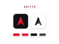 Aditya App icon