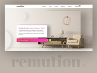 Ramutions Home page