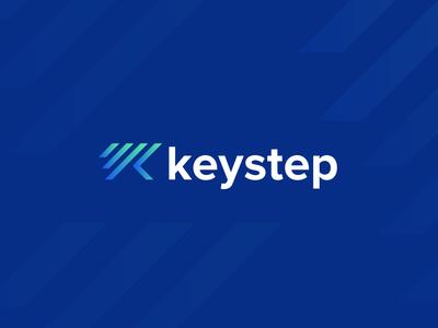 Keystep Logo Design