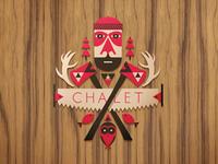 Target Chalet Identity
