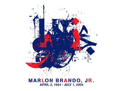 Marlon Brando فونت فارسی درتی دانلود فونت فارسی فونت درتی star movies cinema marlon brando 2x typeface persian dirty typography