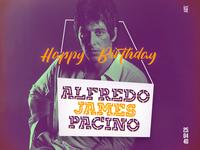 Happy Birthday Pacnio!