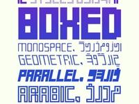 12 fonts, 50% summer off!