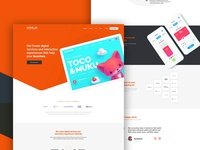 Webvillee - Corporate Web Design