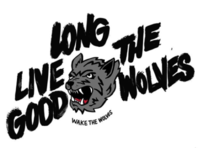 Long live the good wolves