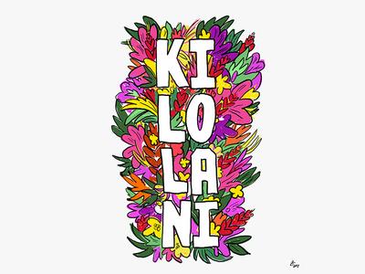 Kilolani