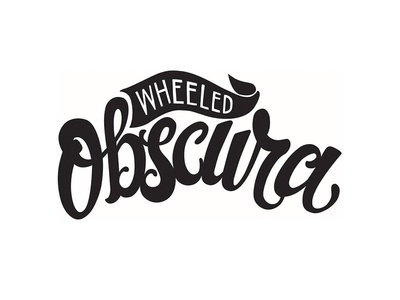 Wheeled Obscura