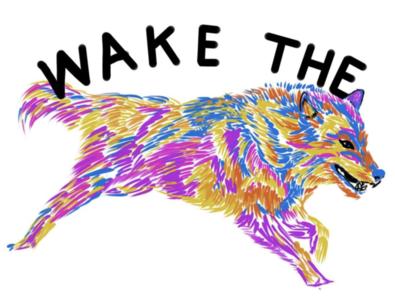 Wake the Wolf
