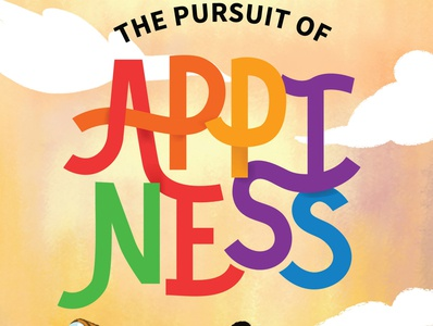 The Pursuit of Appiness