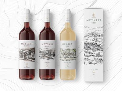 MEYSARI - Wines Collection