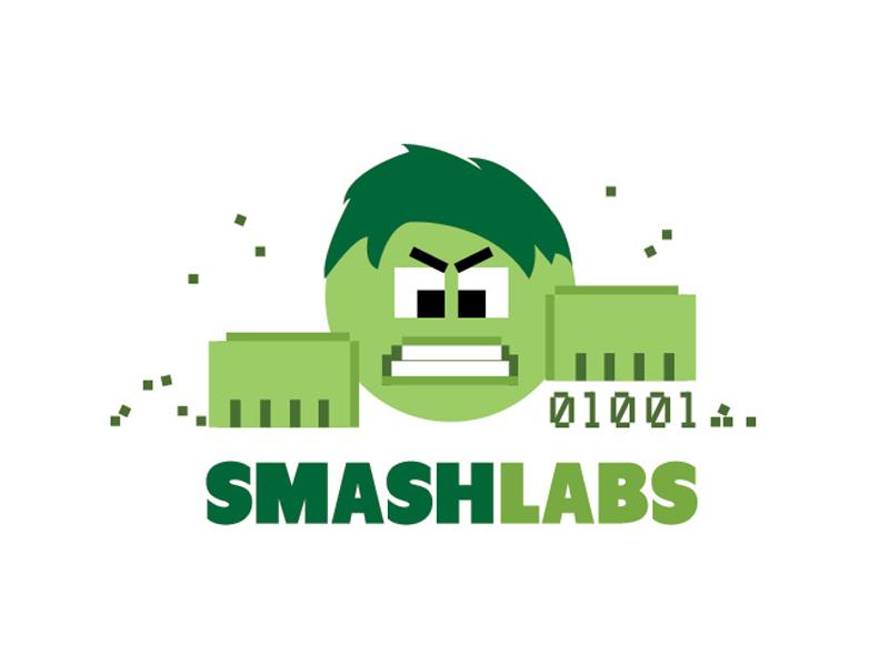 Dribbble smashlabs logo 1