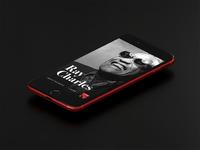 Life & Lyrics   Music App Concept