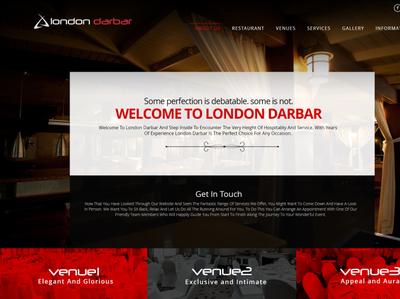 London darbar