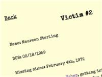 SRHM Victim Profile