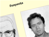 SRHM Suspects Page