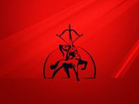 Centaur archer logo