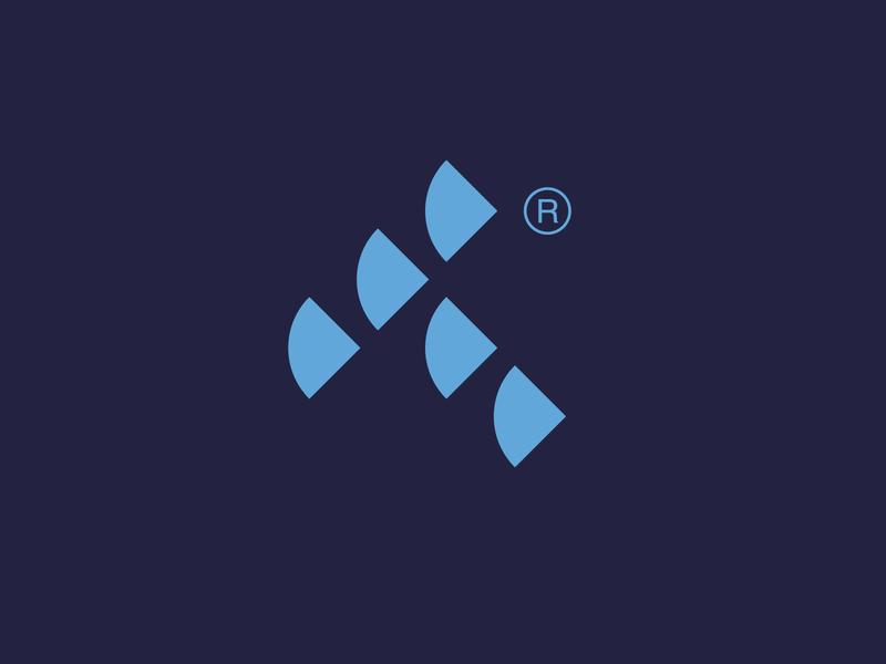 Social media management app logo