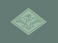 Pacific Box & Crate, Cormorant Mark