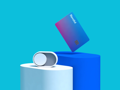 Security security system bank card 3d illustration 3d animation 3d render render safe money safe switcher freeze card freeze security finance animation app cinema 4d c4d illustration 3d revolut