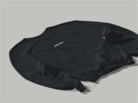 Revolut merch   sweatshirt   black
