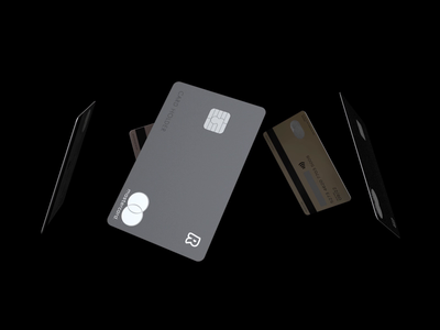 Revolut Metal Cards